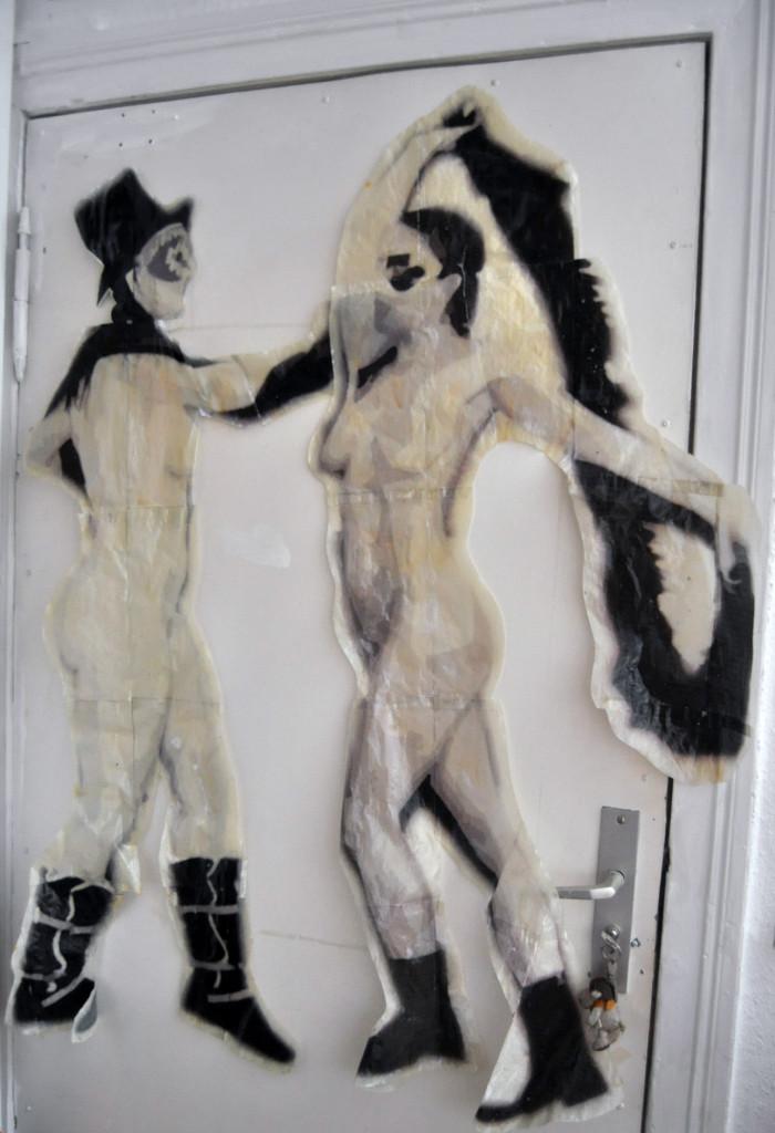 zuneigung naked - 2013 marytara