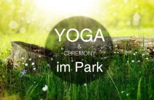 YOGA & Ceremony